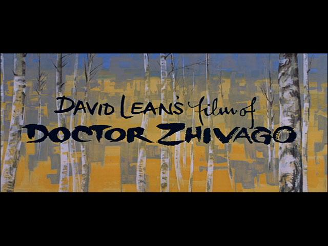 doctor-zhivago-title-screen